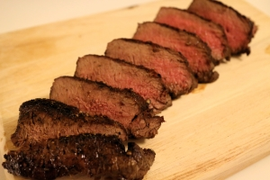Five of the best Wild Game recipes for Venison