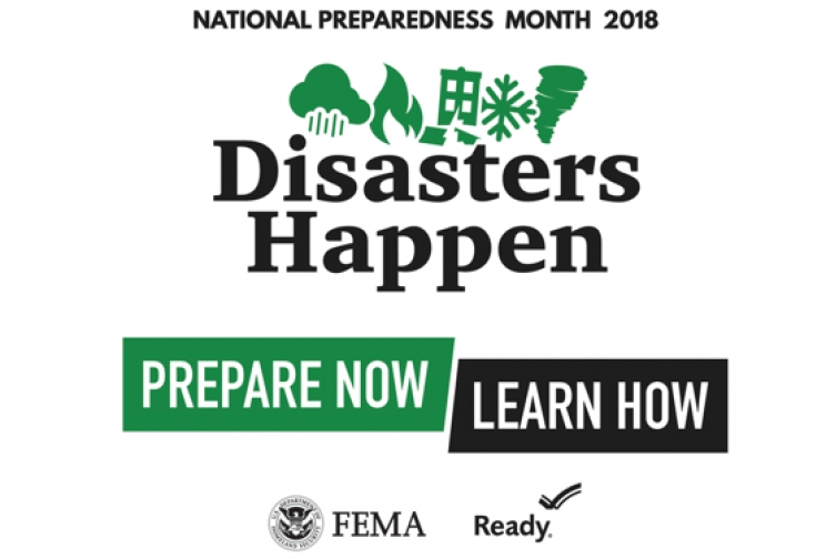 CSP Spotlight: Disasters Happen, So Make and Practice Your Plan