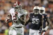 SEC Weekend Recap: Henry strengthens grip on Heisman with machine-like performance in Iron Bowl and more (via DCM Fan Zone)