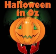 Fall Fun: Halloween in Oz