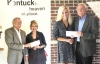 Exchange Club of Tuscaloosa Donates to Kentuck and the YMCA