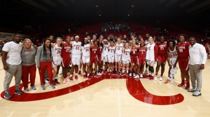 Alabama Ushers in the 2018-19 Season with Fourth Annual Tide Tipoff