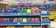 The Land of Oz: Resolving the Plight of the Dreaded School Supply List