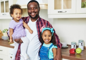 CSP Spotlight: Toddler and Preschooler Tasks in the Kitchen