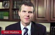 Tuscaloosa Mayor Walt Maddox Announces Run for Alabama Governor