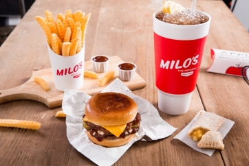 "Happy ""Milo's is Coming Back to Tuscaloosa"" Week"