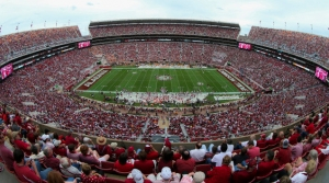When is the A-Day Spring Football Game? UA Announces Date