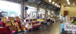 Farmers Market at the Tuscaloosa River Market to Offer New Seasonal Afternoon Hours