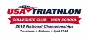 Shellenberger, Cridge win USA Triathlon High School National Championships in Tuscaloosa