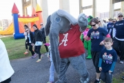 Autism Society of Alabama Hosts Annual Walk at the Tuscaloosa Riverwalk