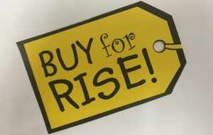 Things to Do: RISE Center Hosts BUY for RISE