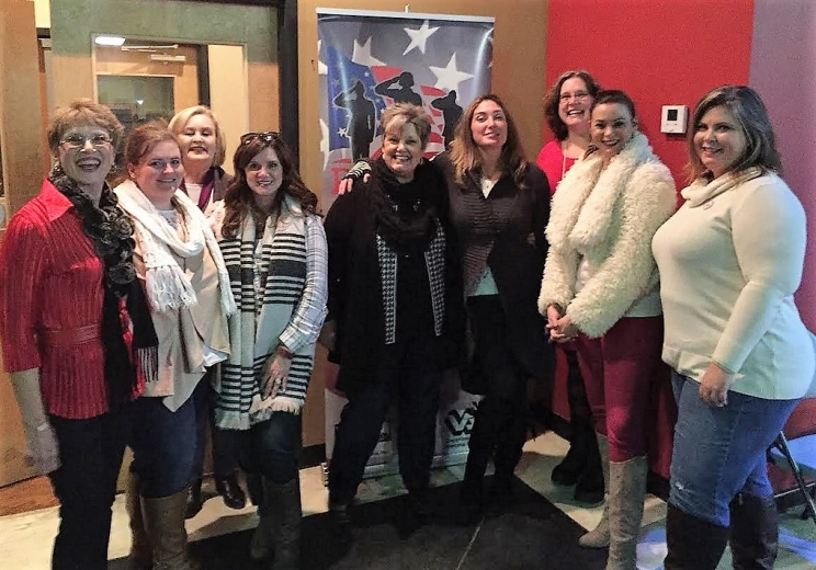 "Tuscaloosa's Soroptimist International members at the 2016 ""Cash, Cans, and a Great Band"" event. The second annual event is set for Nov. 9."