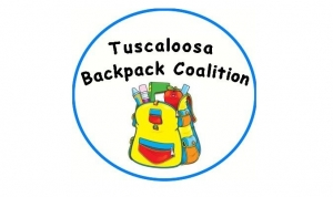 Tuscaloosa Backpack Coalition Kicks off School Supply Drive