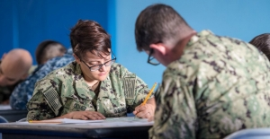Troops to Teachers Program: Stillman College Awarded Hefty Defense Department Teaching Grant
