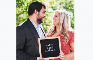 Carson Bryant is a prevention specialist for PRIDE of Tuscaloosa. She and her fiancé, Matt Armstrong, recently moved to the Druid City. She doesn't think our traffic is THAT bad.