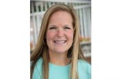 DCL's Teacher of the Month: Jessica Sentell, Echols Middle School