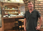 Craig Williams is a true foodie who isn't shy about giving kudos to all the delicious restaurants around T-Town.