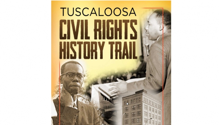 Telling the Important Stories: Civil Rights History Task Force to Unveil Local Civil Rights Trail
