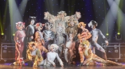 "The ACT Kicks Off 10th Season: Make Memories with ""CATS"" at the Bama Theatre"