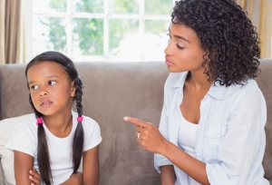 The Mommy Chronicles: You're Disciplining, but are Your Methods Effective?