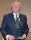 Chamber of Commerce Names Entrepreneur of the Year