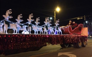 Three Grand Marshals Chosen for 44th Annual West Alabama Christmas Parade