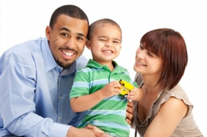 CSP Spotlight: 3 F's of Effective Parenting