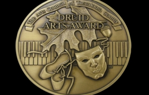 2019 Druid Arts Awards Winners Announced