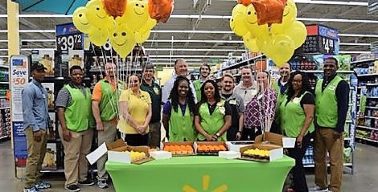 Tuscaloosa Walmart Neighborhood Market Launches Online Grocery Ordering Program