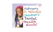 CSP Spotlight on National Children's Dental Health Month: Brush and Clean In-Between to Build a Healthy Smile