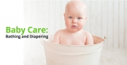 CSP Spotlight: Baby Care (Bathing and Diapering)