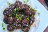 DCL Recipes: Sriracha Meatballs and Instant Pot Teriyaki Chicken Tenders