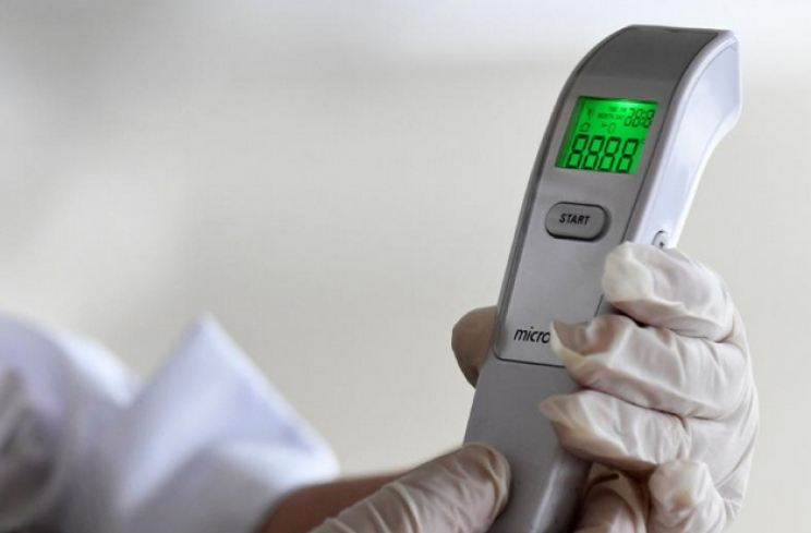 COVID-19 How You Can Help: DCH Health System Needs Touchless Thermometers