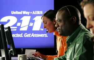 National 2-1-1 Day Brings Awareness to Hotline