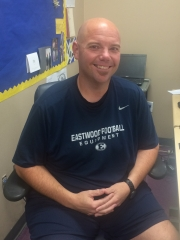 Druid City Living's Teacher of the Week: Mike Snider
