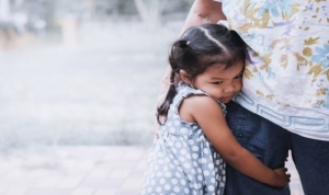 CSP Spotlight: Helping Your Toddler with Separation Anxiety