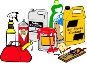 City of Tuscaloosa to Host Household Hazardous Waste Disposal Day June 6