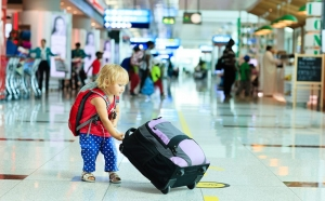 CSP Spotlight: Traveling with Kids