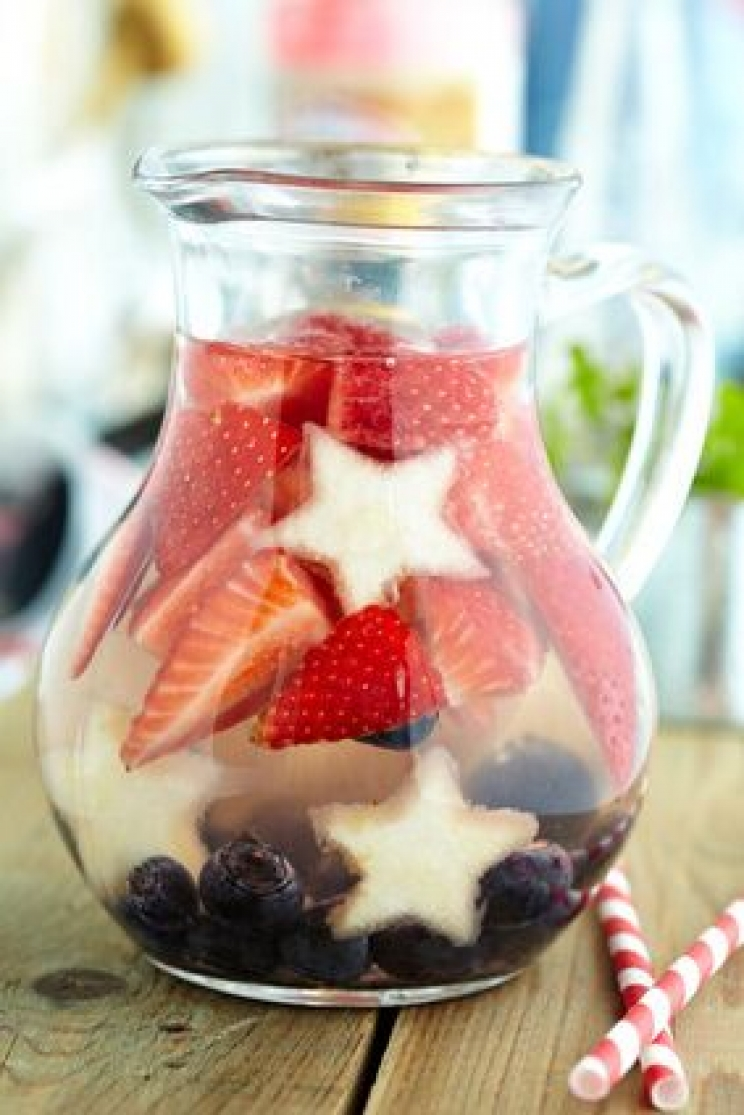 Spirited Fourth of July Holiday Weekend Drinks to Enjoy