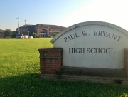 Paul W. Bryant High School Named CLAS Banner School