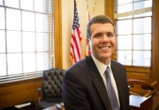 Mayor's Minute January 2019: A Message from Tuscaloosa Mayor Walt Maddox