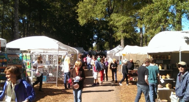 Kentuck Festival of the Arts Ranked Nationally as a Top Five Festival
