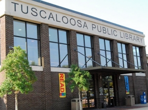 Tuscaloosa Public Library: Events Happening in October