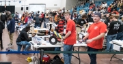 "Shelton State Hosts Seventh ""Shelton's Best"" Robotics Competition"
