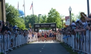 Tuscaloosa has hosted several USA Triathlon National Championships since 2007.