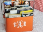 Woodbank Lane: Getting Creative with Storage