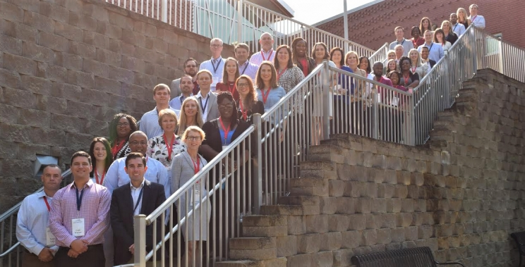 Leadership Tuscaloosa Class of 2018-19 Selected
