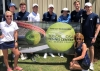 DCL Photo of the Month: Tuscaloosa Tennis Center's Grand Reopening