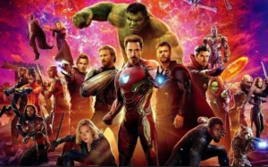 DCL Movies: 'Avengers Endgame' goes gently onto DVD