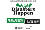 CSP Spotlight: Disasters Happen, So Be Financially Prepared